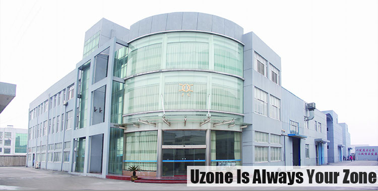 Factory picture uzone